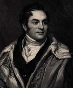 Governor General of British North America, 1835 - 1837
