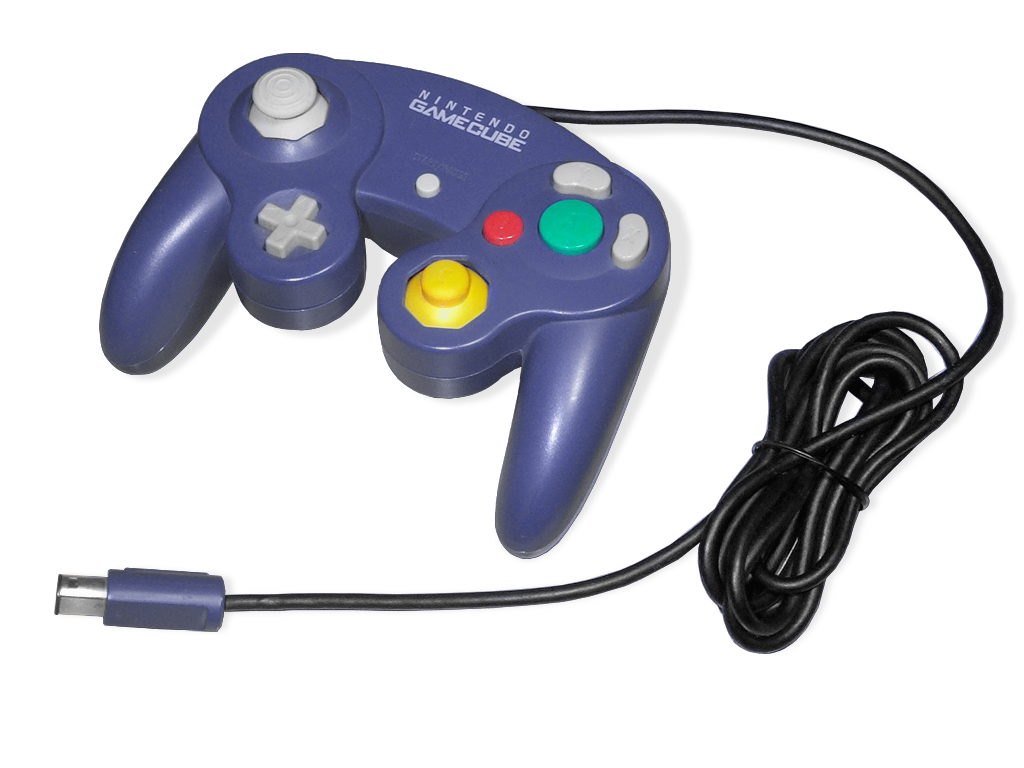how to use wii remote for gamecube games