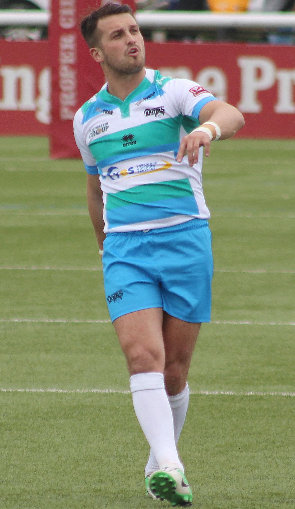 Gareth Moore