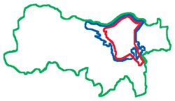 Gatesheadboundaries