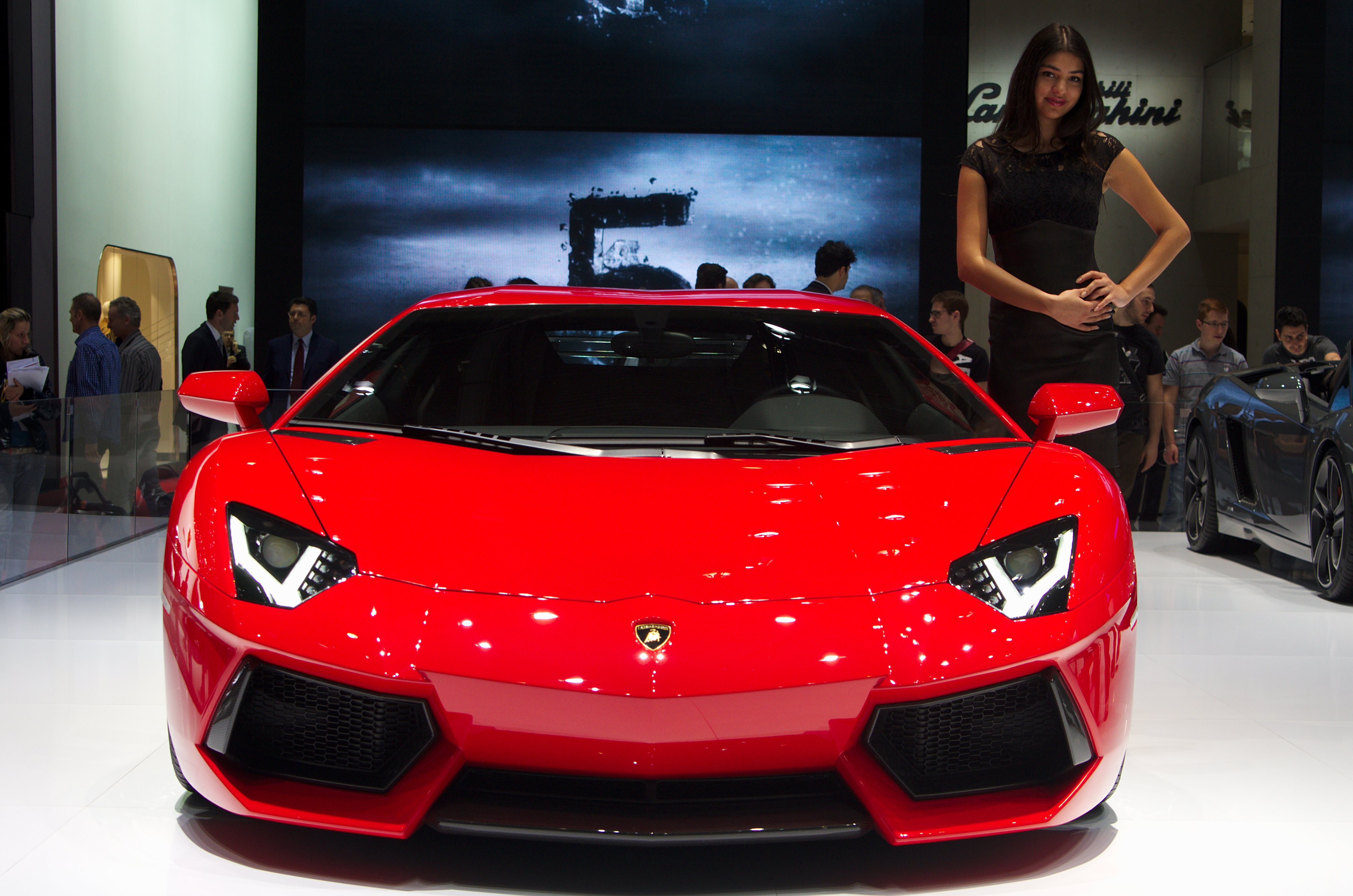 2013 Lamborghini Related Images Start 350 Weili