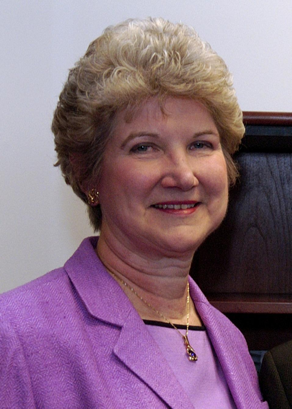 Elaine Didier