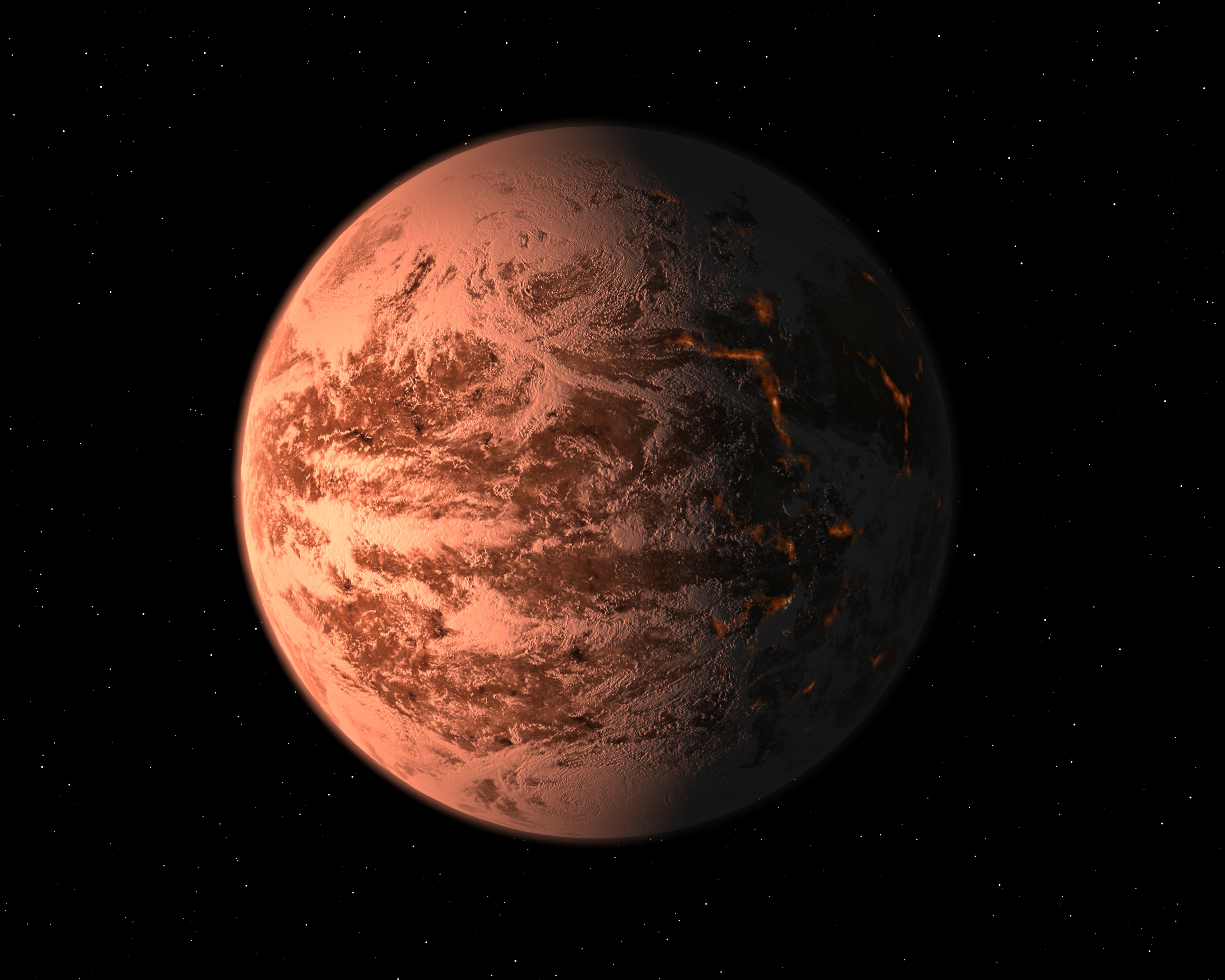 gliese 876 system - photo #23