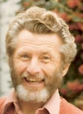 Gordon Eugene Martin American physicist