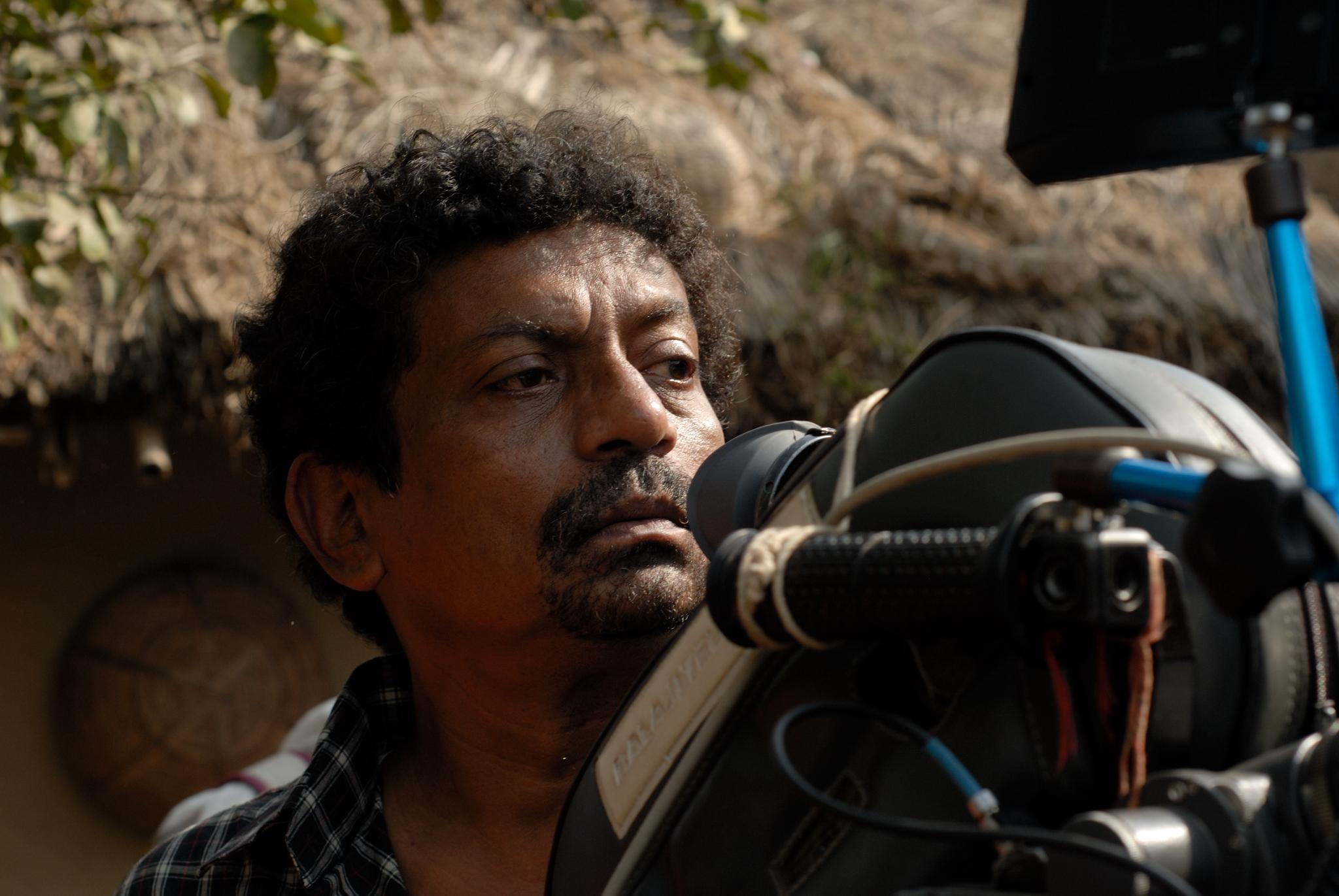 Goutam Ghose