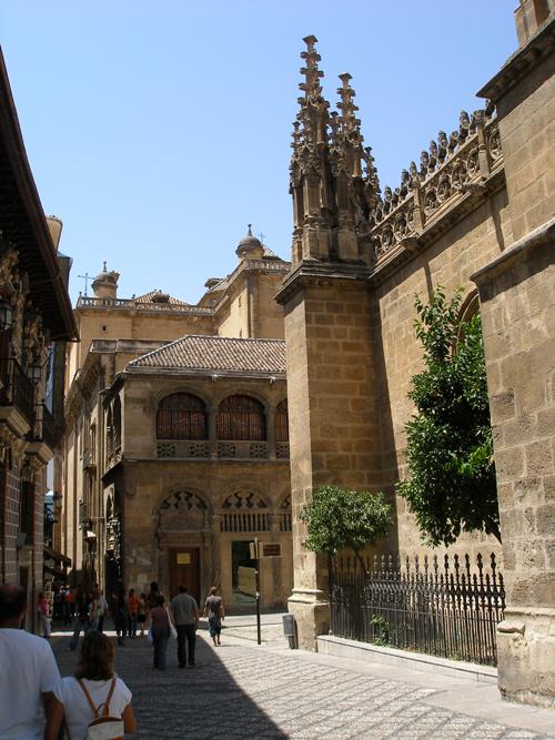 Royal Chapel of Granada