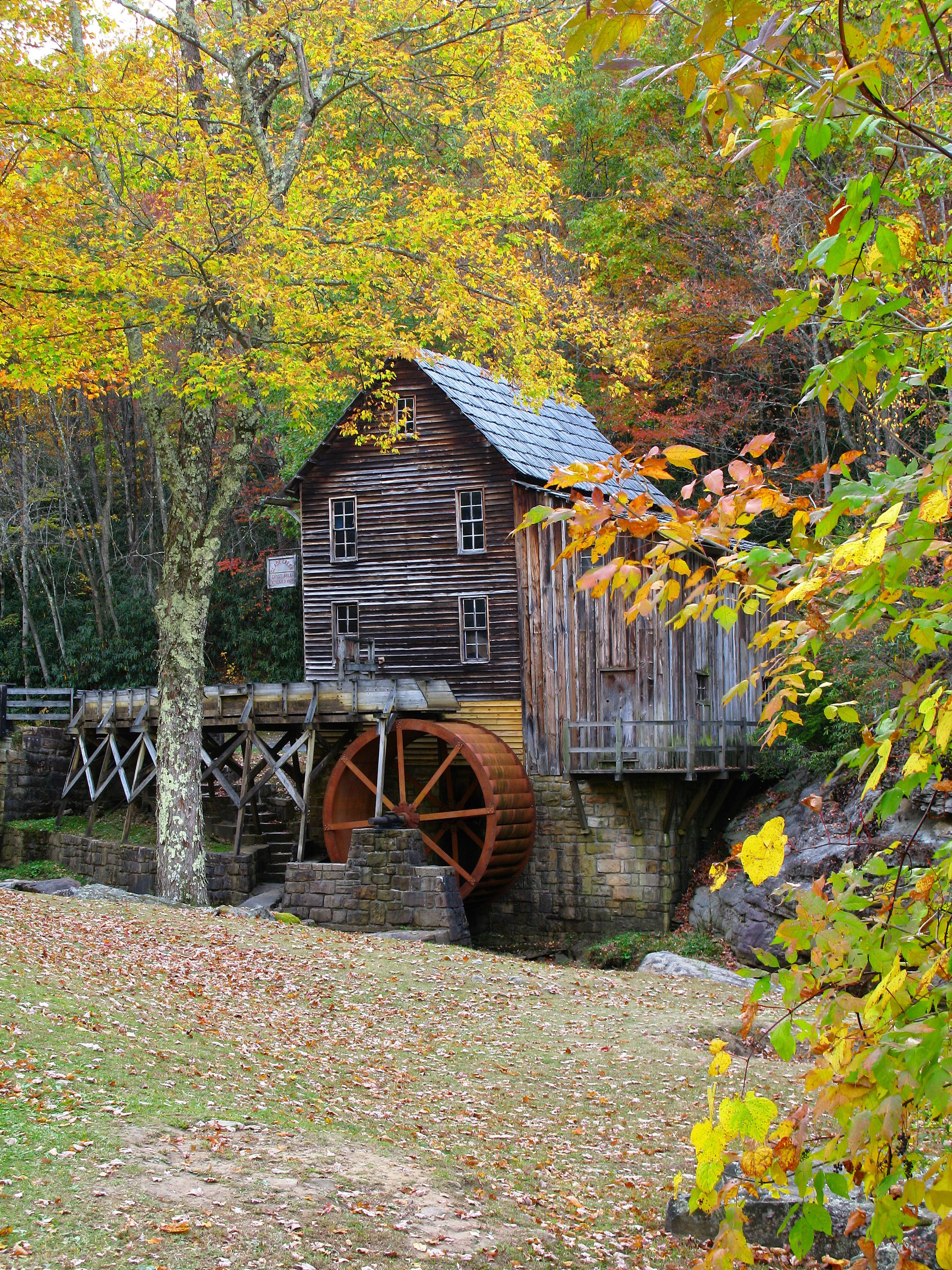 Grist mill 28 images file wayside grist mill jpg for The cedar mill