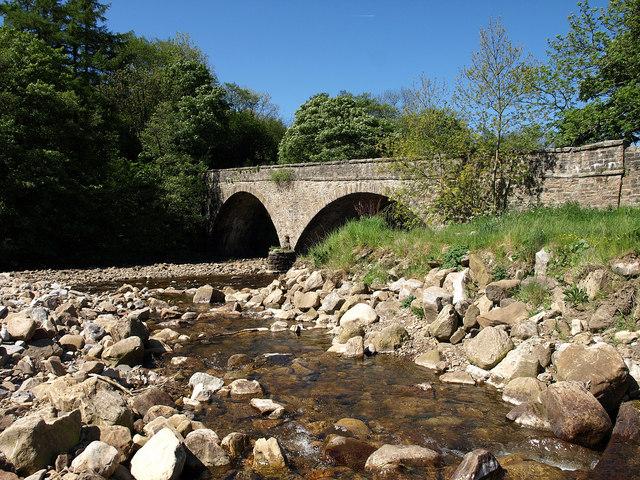 Gunnerside Beck - geograph.org.uk - 1336502