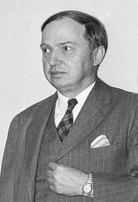 image of Harlow Shapley