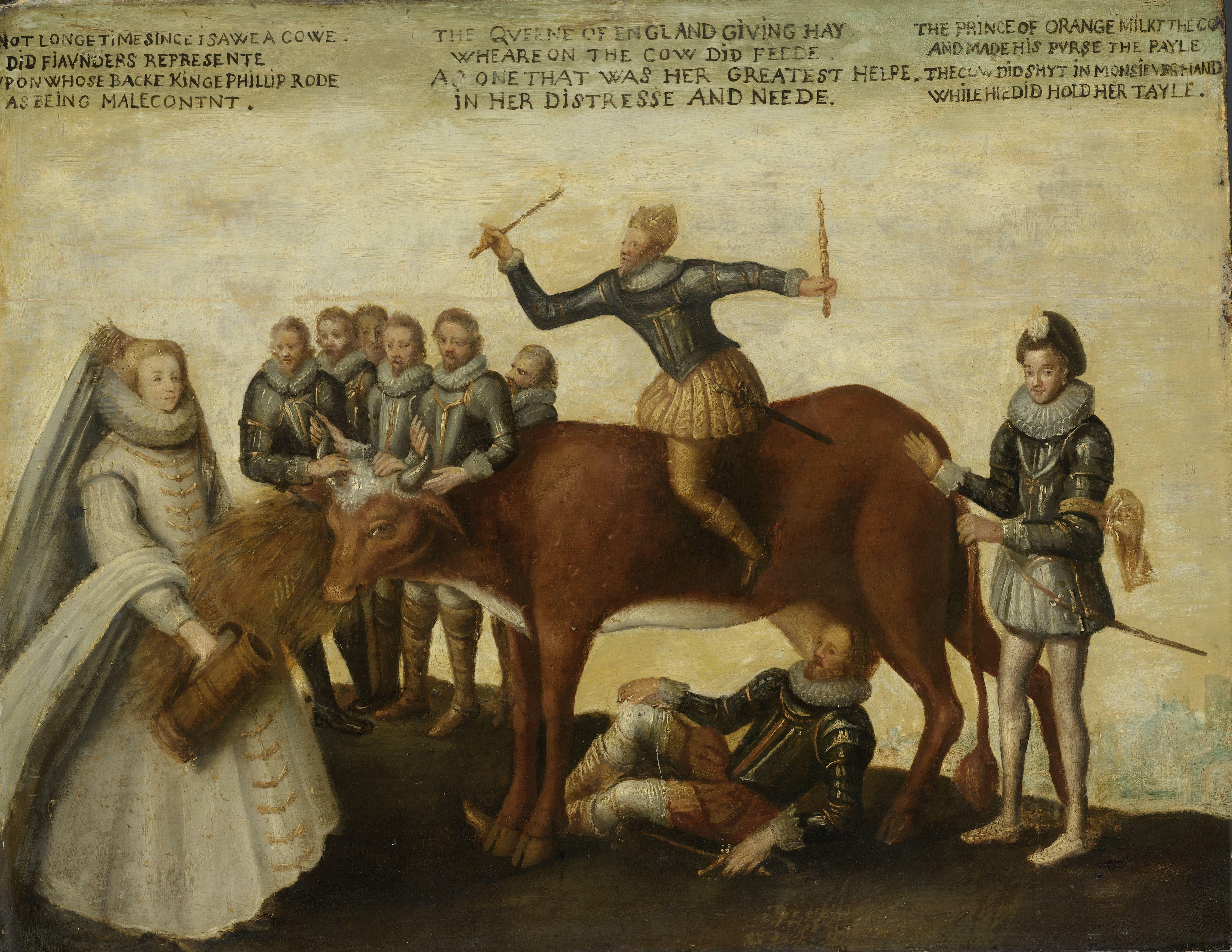File:Het melkkoetje (artiest onbekend, ca 1580-1595).jpg