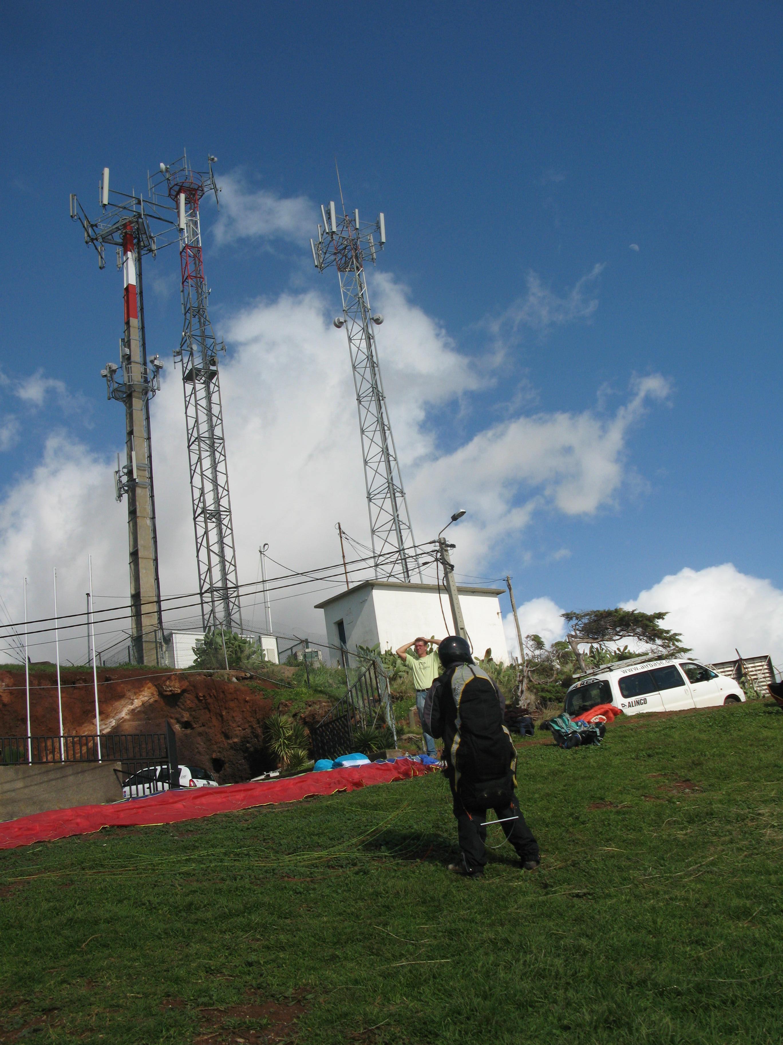 Pico Da Cruz.File Hilltop Of Pico Da Cruz Funchal Jpg Wikimedia Commons