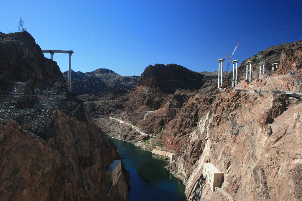 The best hoover dam tours form the area experts gc flight for Hoover dam motor coach tour