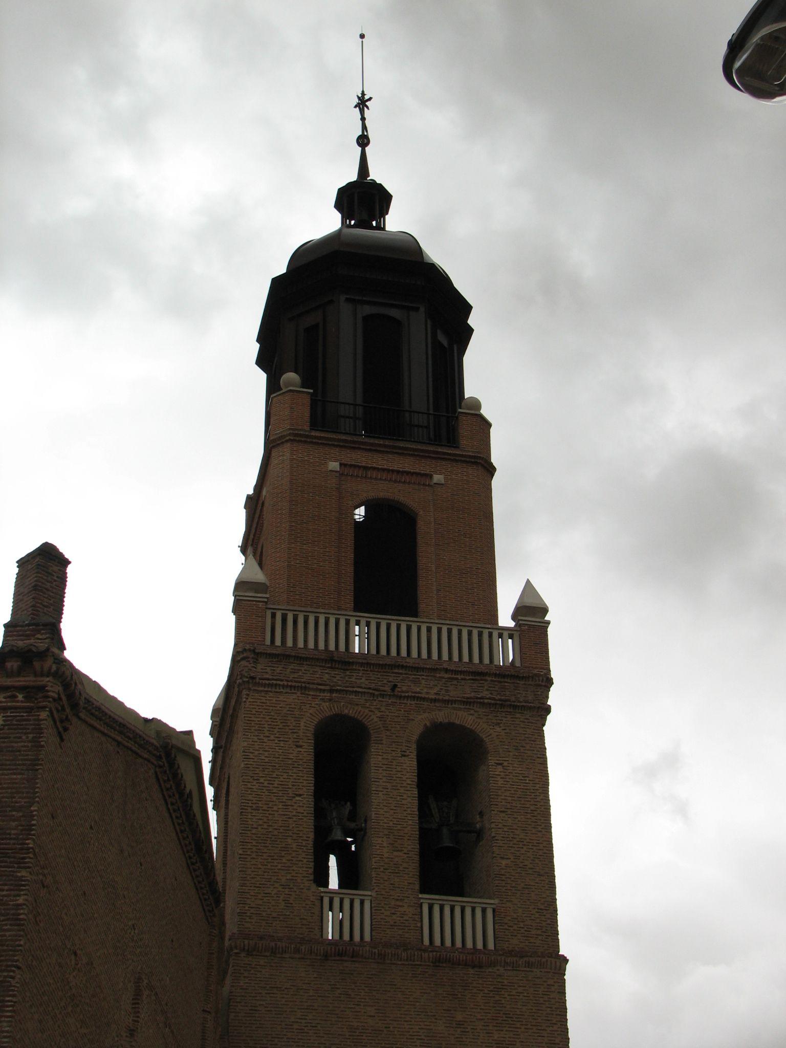 Villaverde de Medina