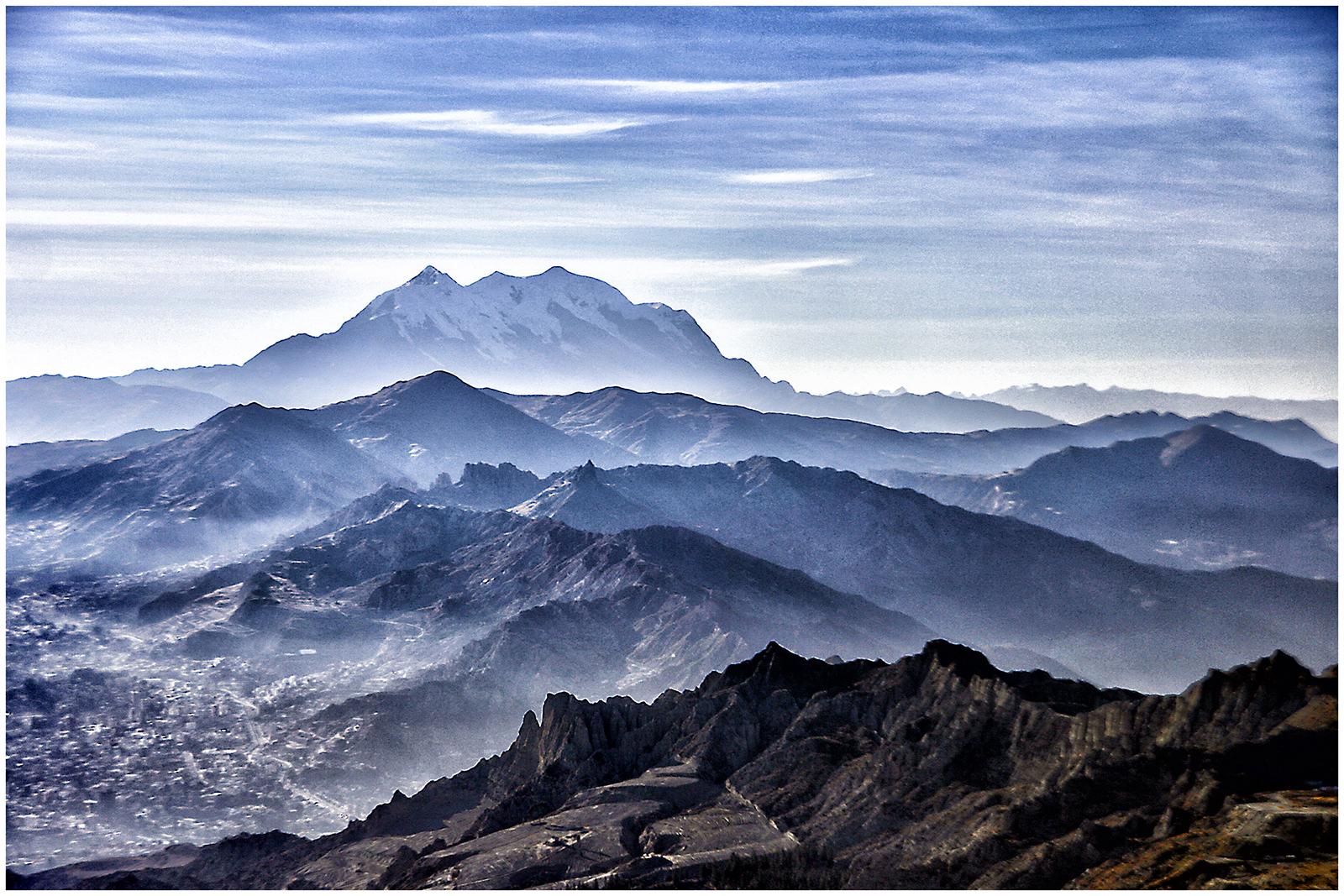 16 fotos que el mundo necesita ver para entender lo bonita que es Bolivia