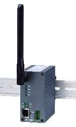 Industrial wireless access point