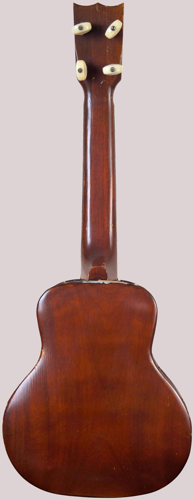 Jack Maskell perth western australia ukulele