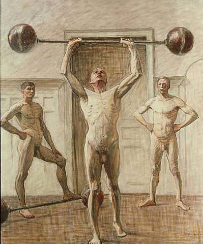 Que es el deporte anaerobico