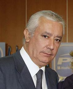 Javier Arenas Bocanegra