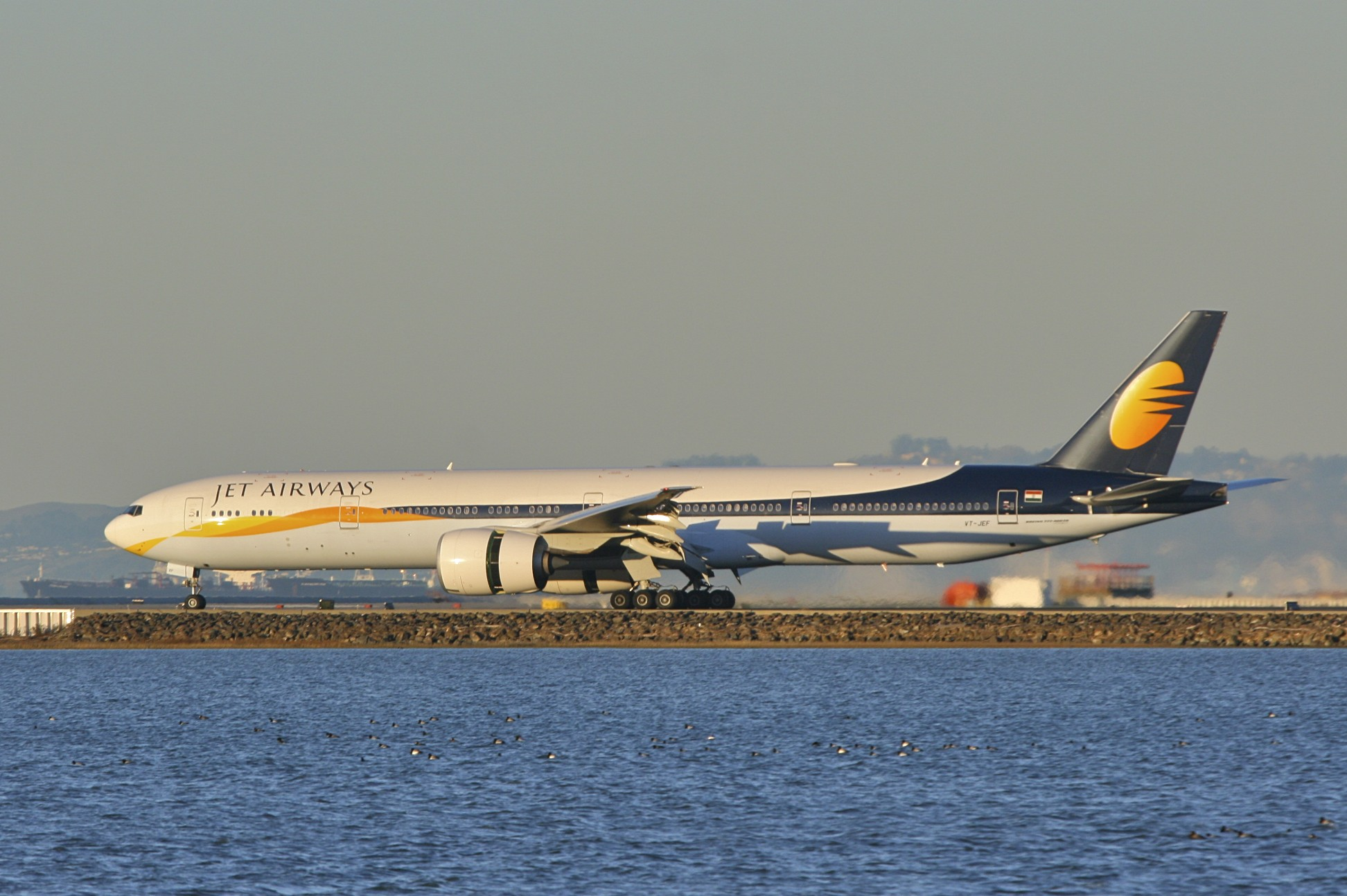 Jet Airways San Francisco.jpg