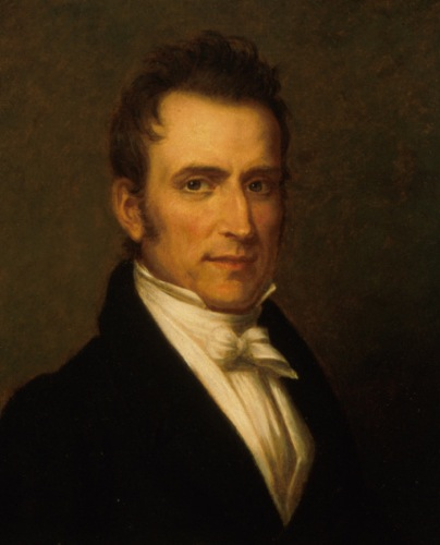 In 1785 on this day 15th President of the United States John McLean was born in Morris County, New Jersey.
