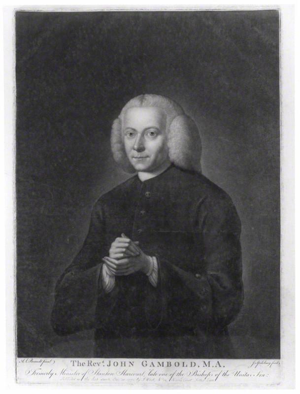 John Gambold