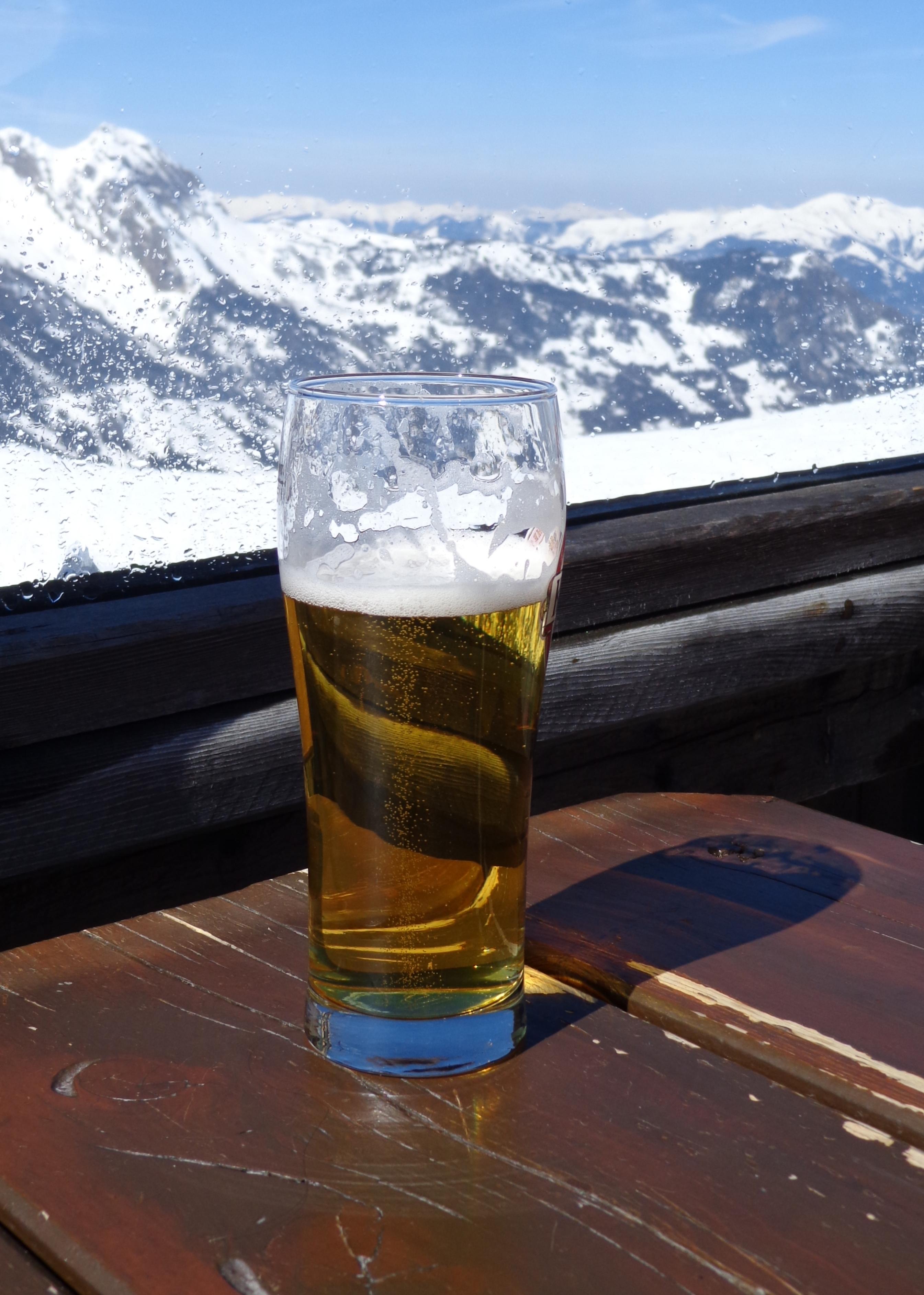 Bier österreich