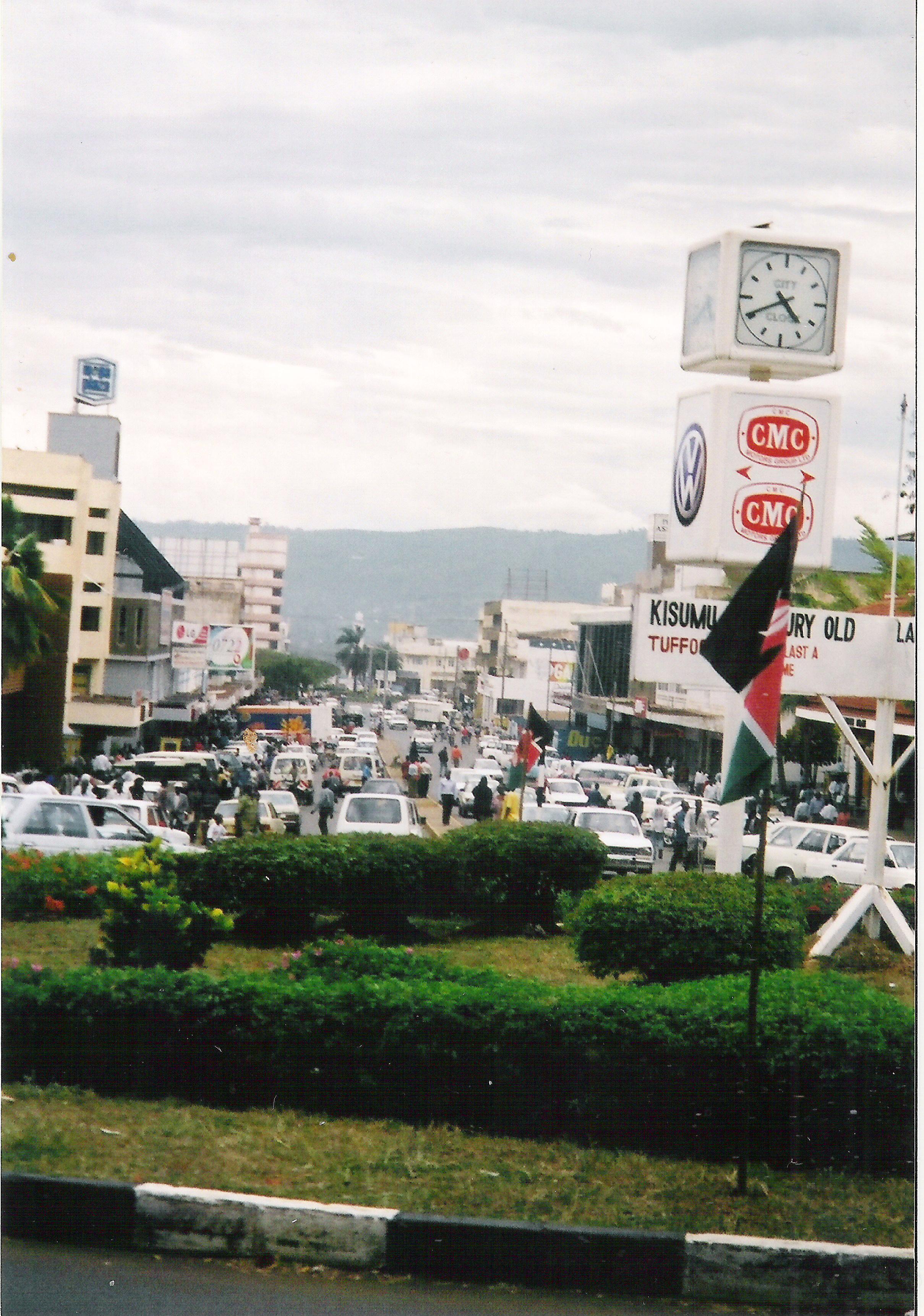 Sites de rencontres gratuits à Kisumu