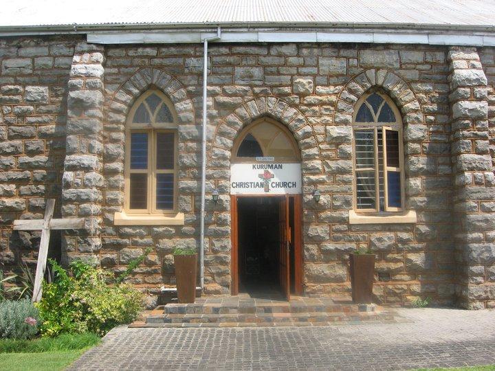 south africa christian church
