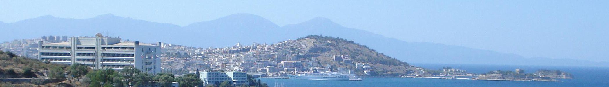 Kusadasi Travel Guide At Wikivoyage