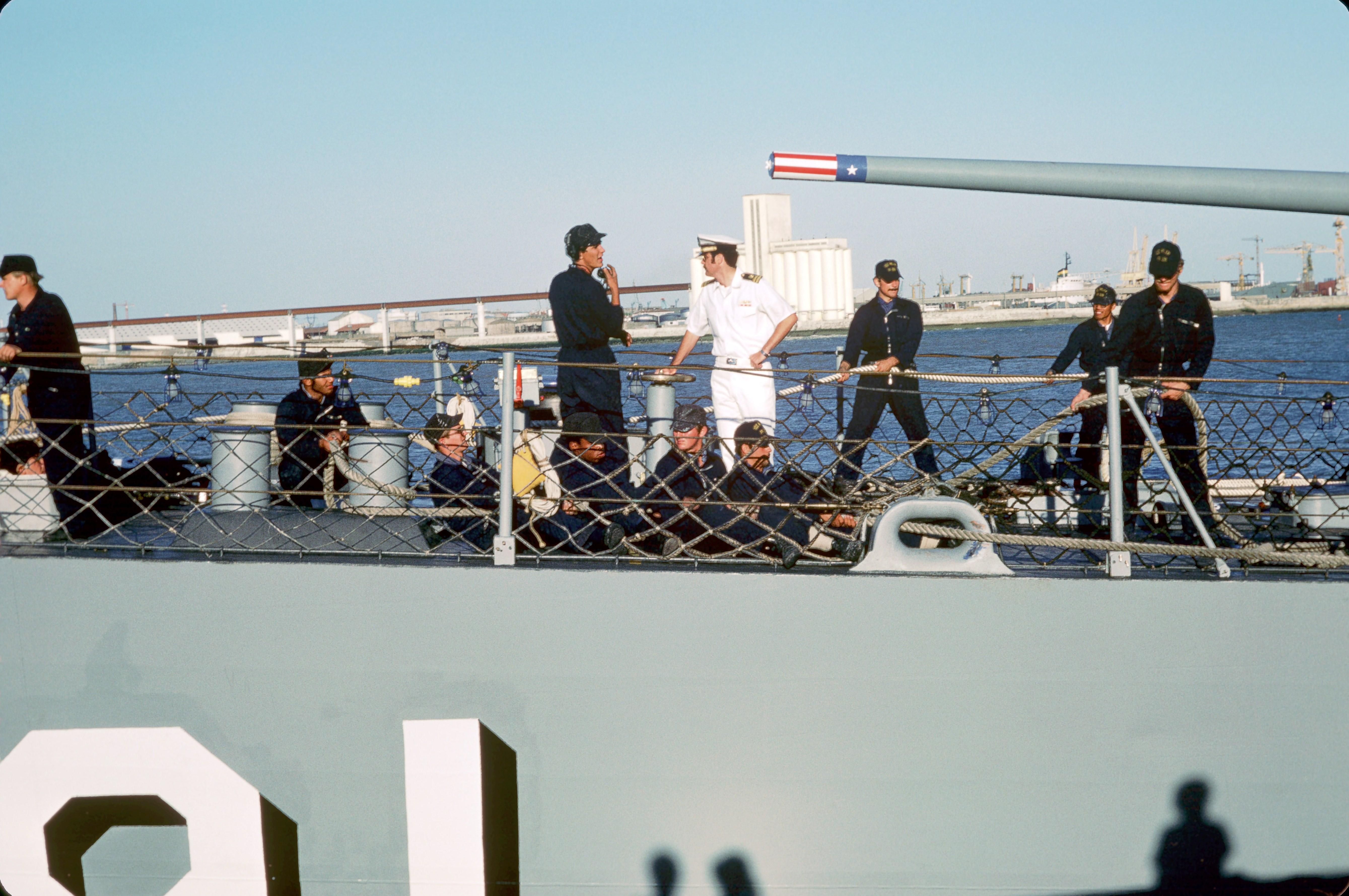 File:La frégate USS Miller (FF-1091) (2).jpg