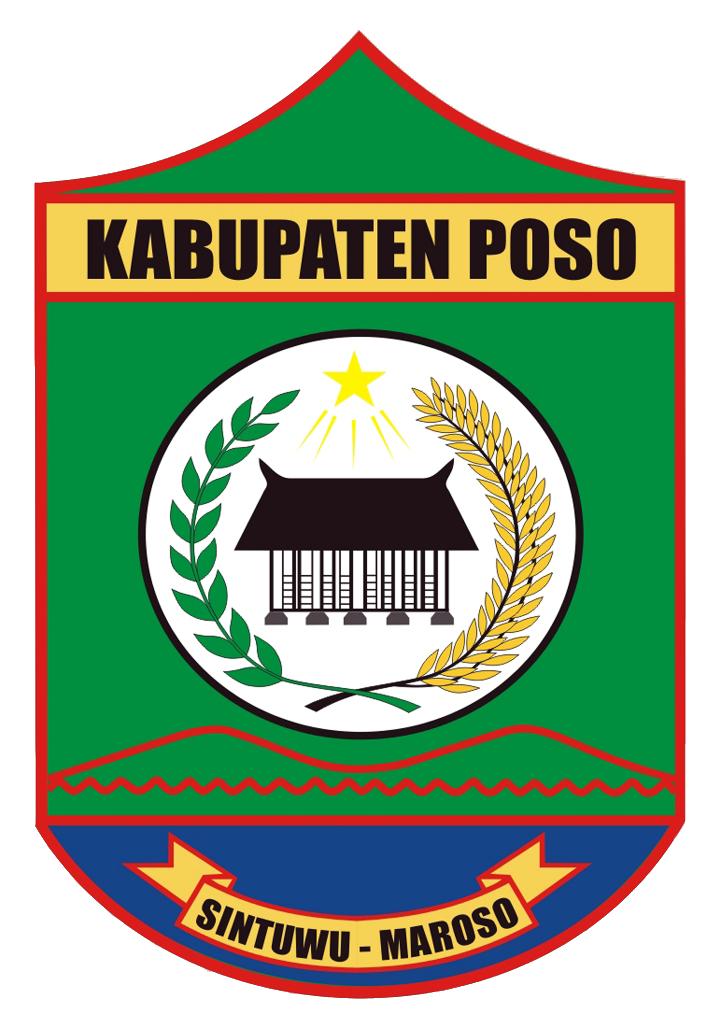Berkas Lambang Kabupaten Poso Png Wikipedia Bahasa Indonesia Ensiklopedia Bebas