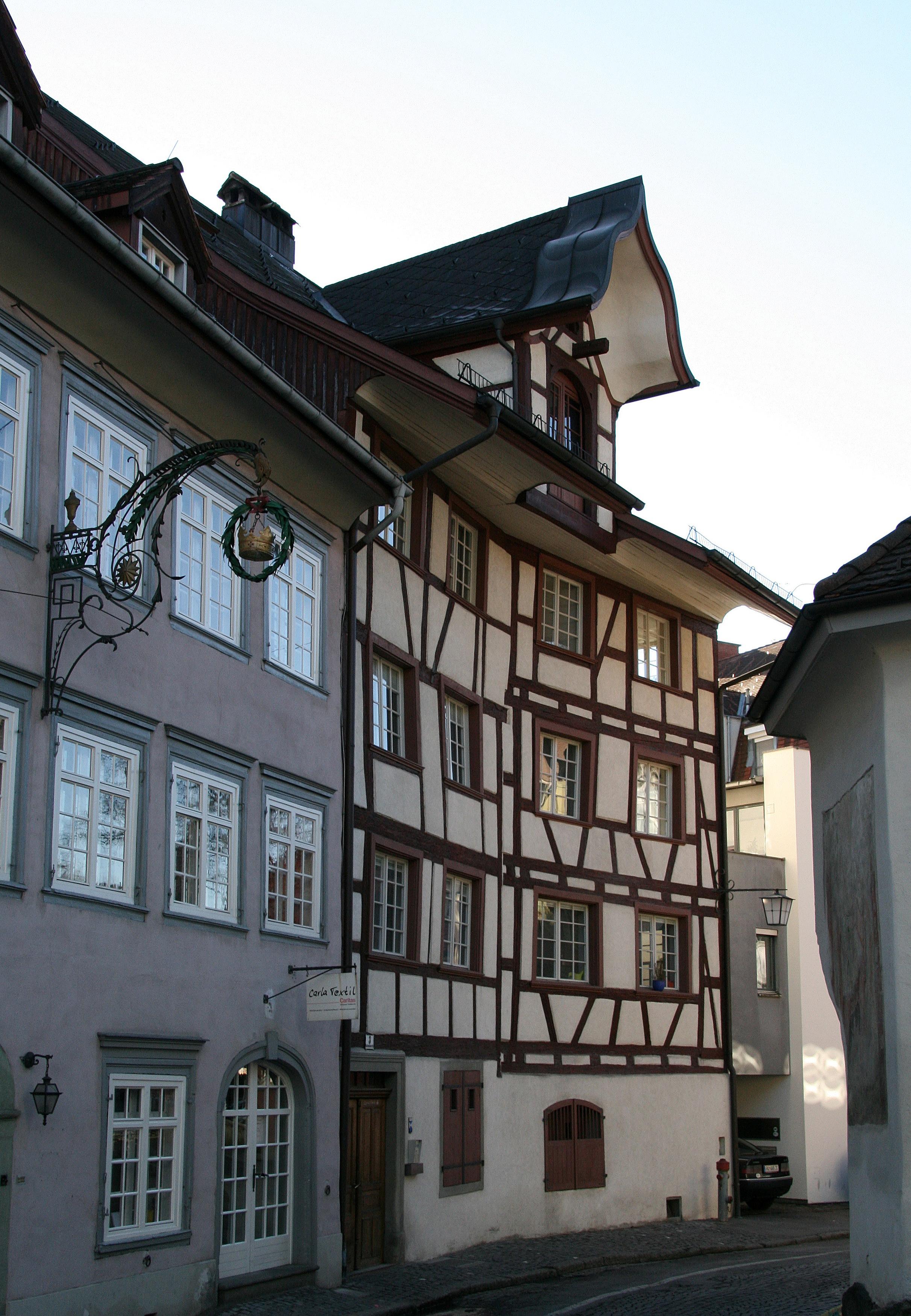 File:Liechtensteinerstraße Feldkirch 1,3.jpg - Wikimedia Commons