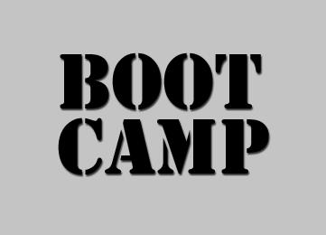 Boot Camp Tv Series Wikipedia