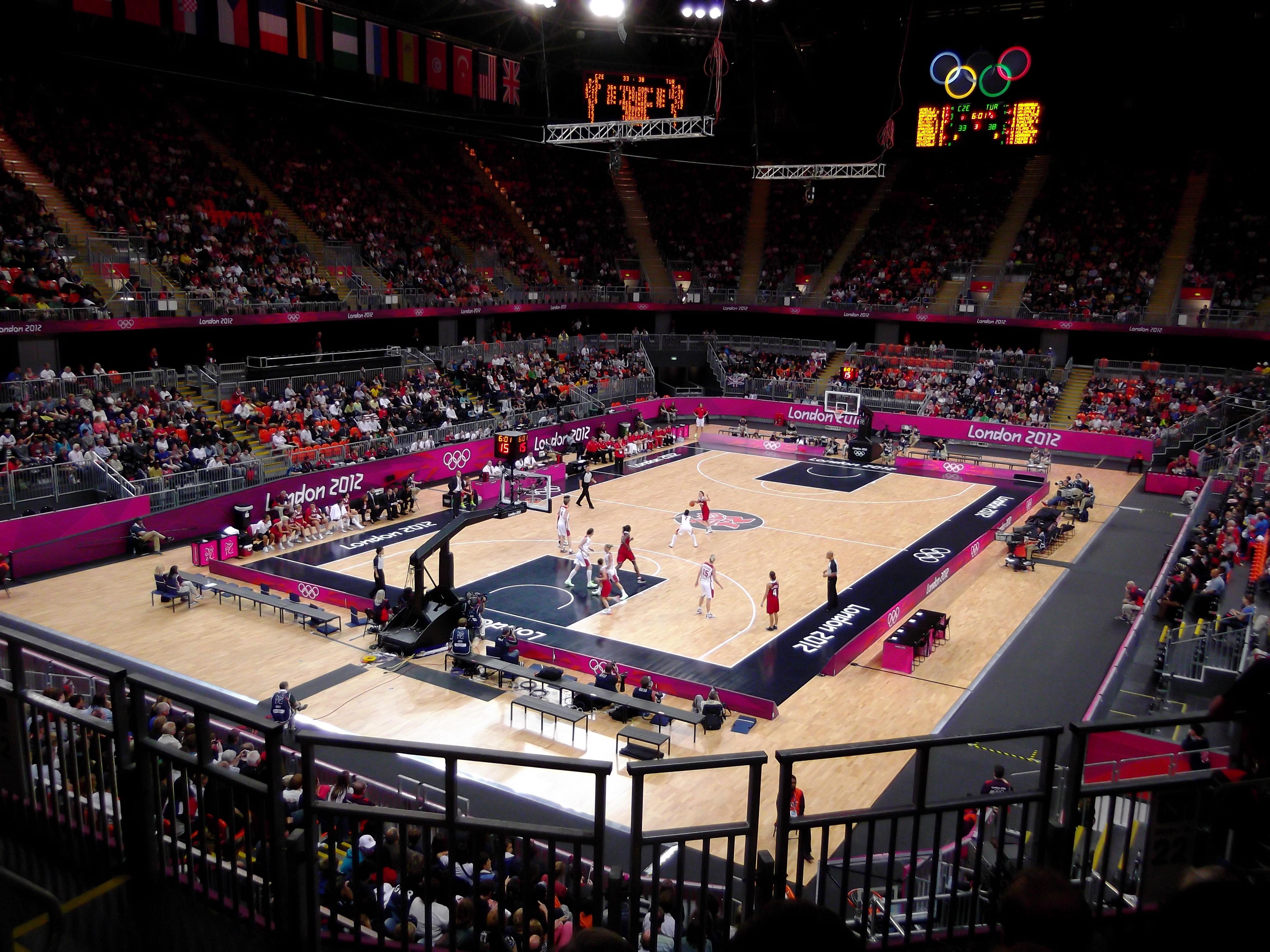 File:London 2012 Olympics 058 Basketball Arena (96) - Czech Republic v Turkey.jpg - Wikimedia ...