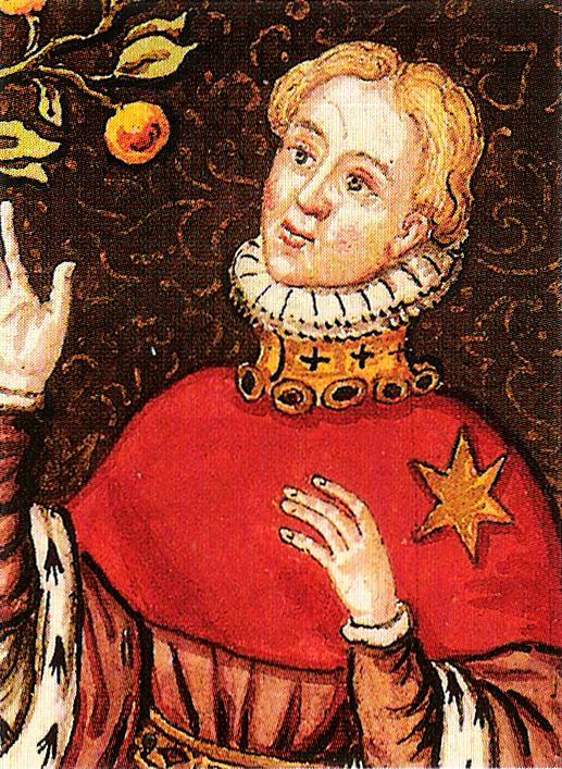 Louis I, Duke of Orléans - Wikipedia