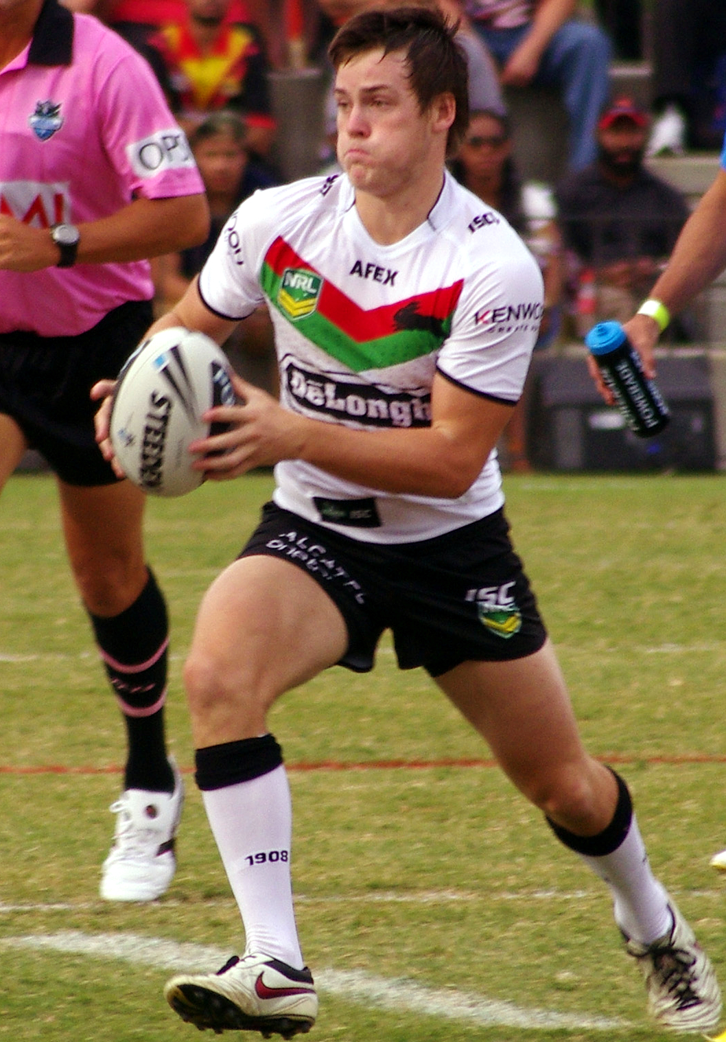 Luke Keary Wikipedia