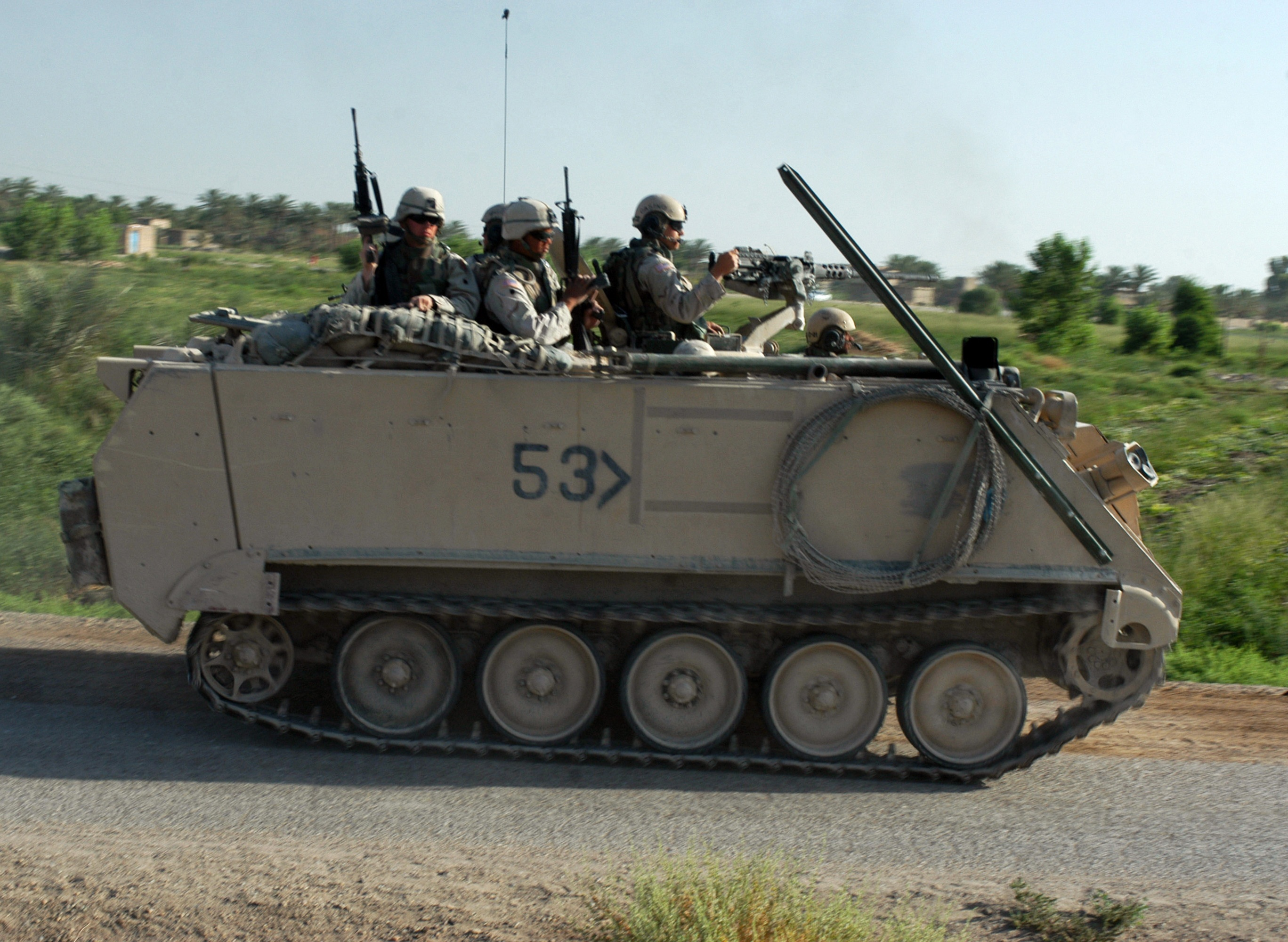 File:M113IraqiFreedom.jpg