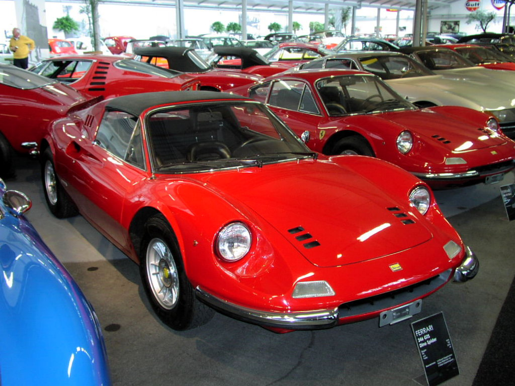 Ferrari Dino Wikipedia HD Wallpapers Download free images and photos [musssic.tk]