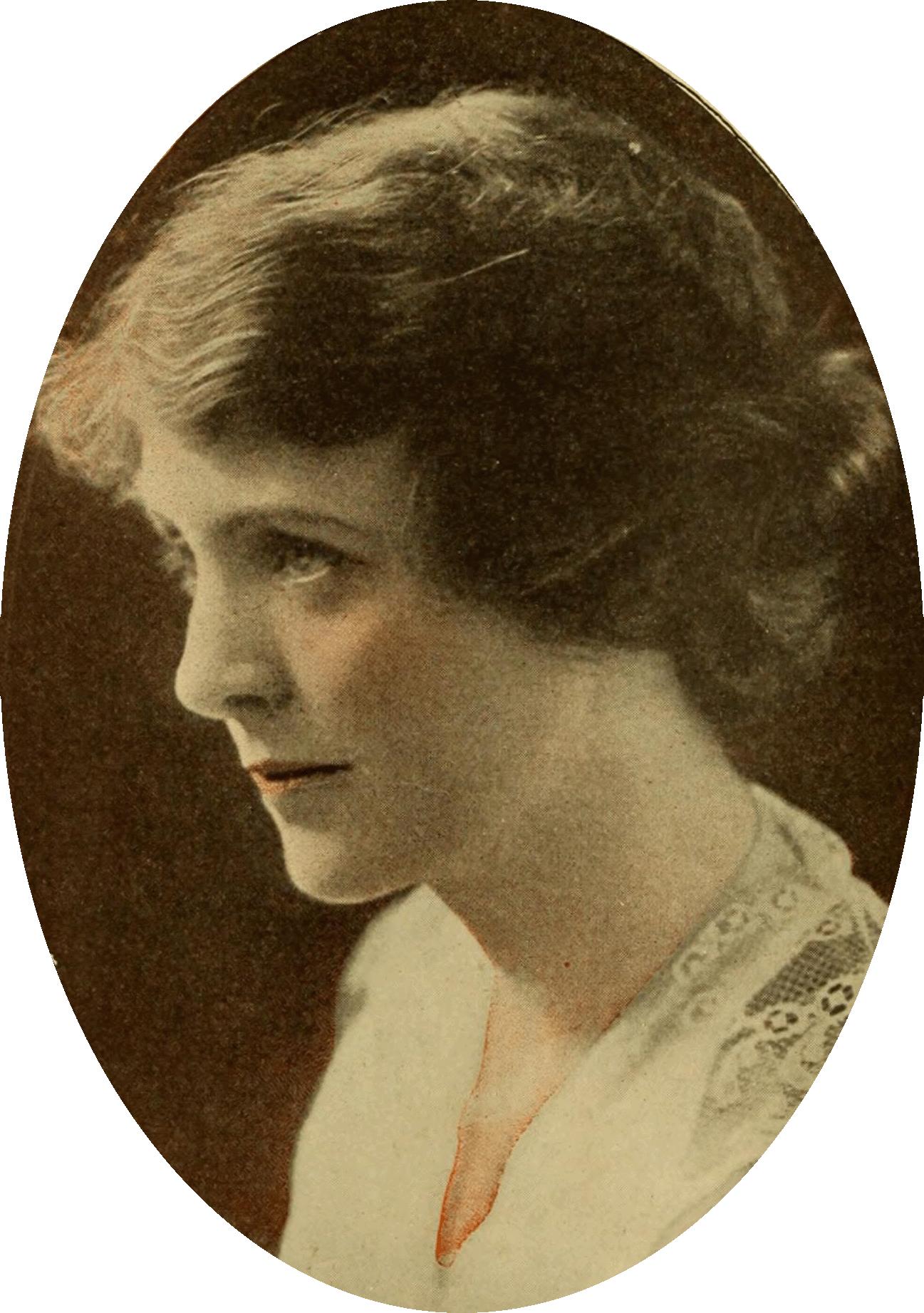 Mabel Taliaferro