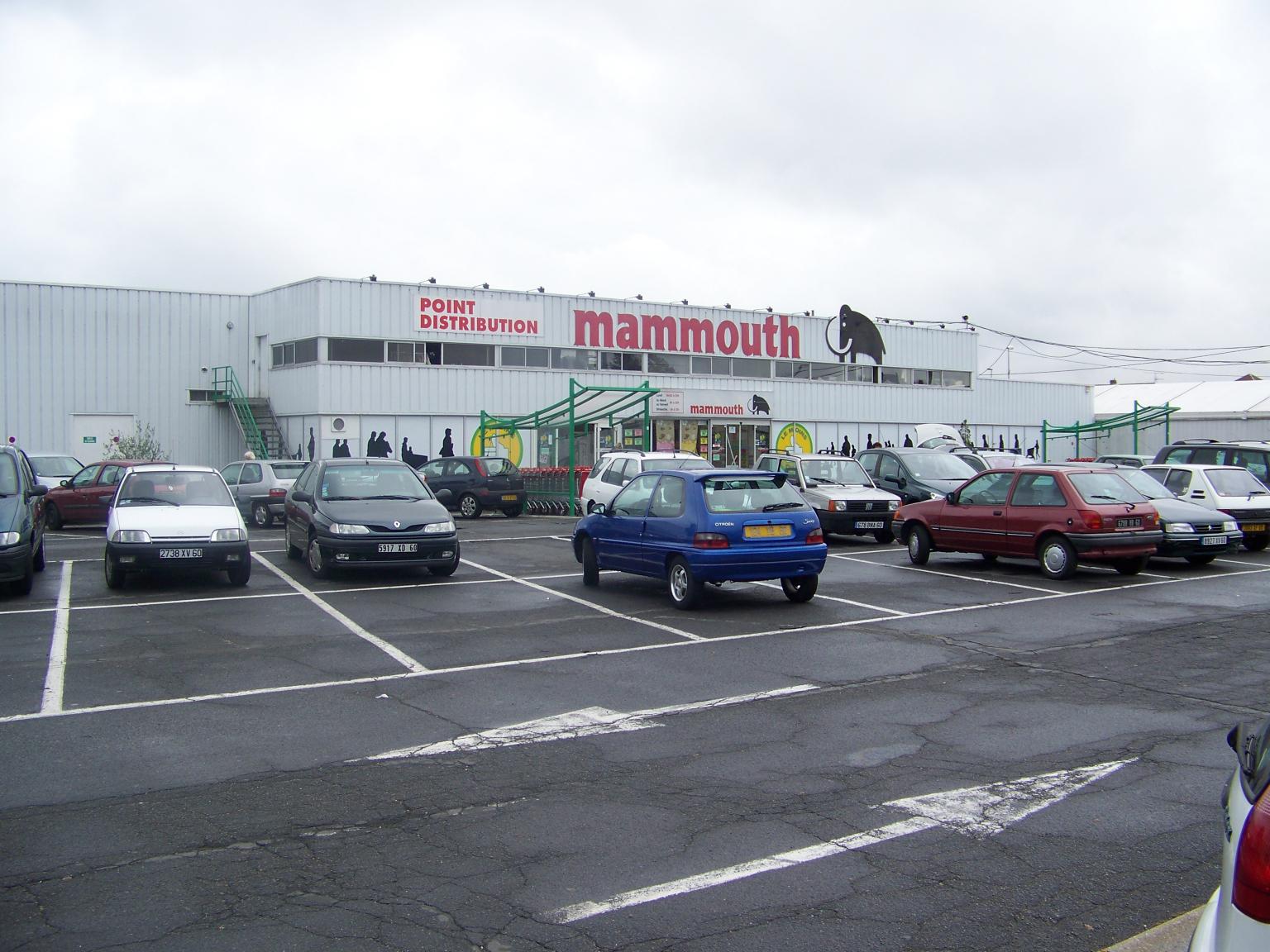 Casino Supermarche Centre Ville Pau
