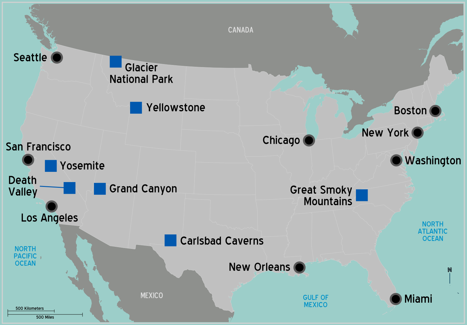 File:Map-USA-Cities01.png - Wikimedia Commons
