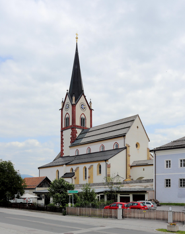 Mariapfarr - Ferienregion Salzburger Lungau