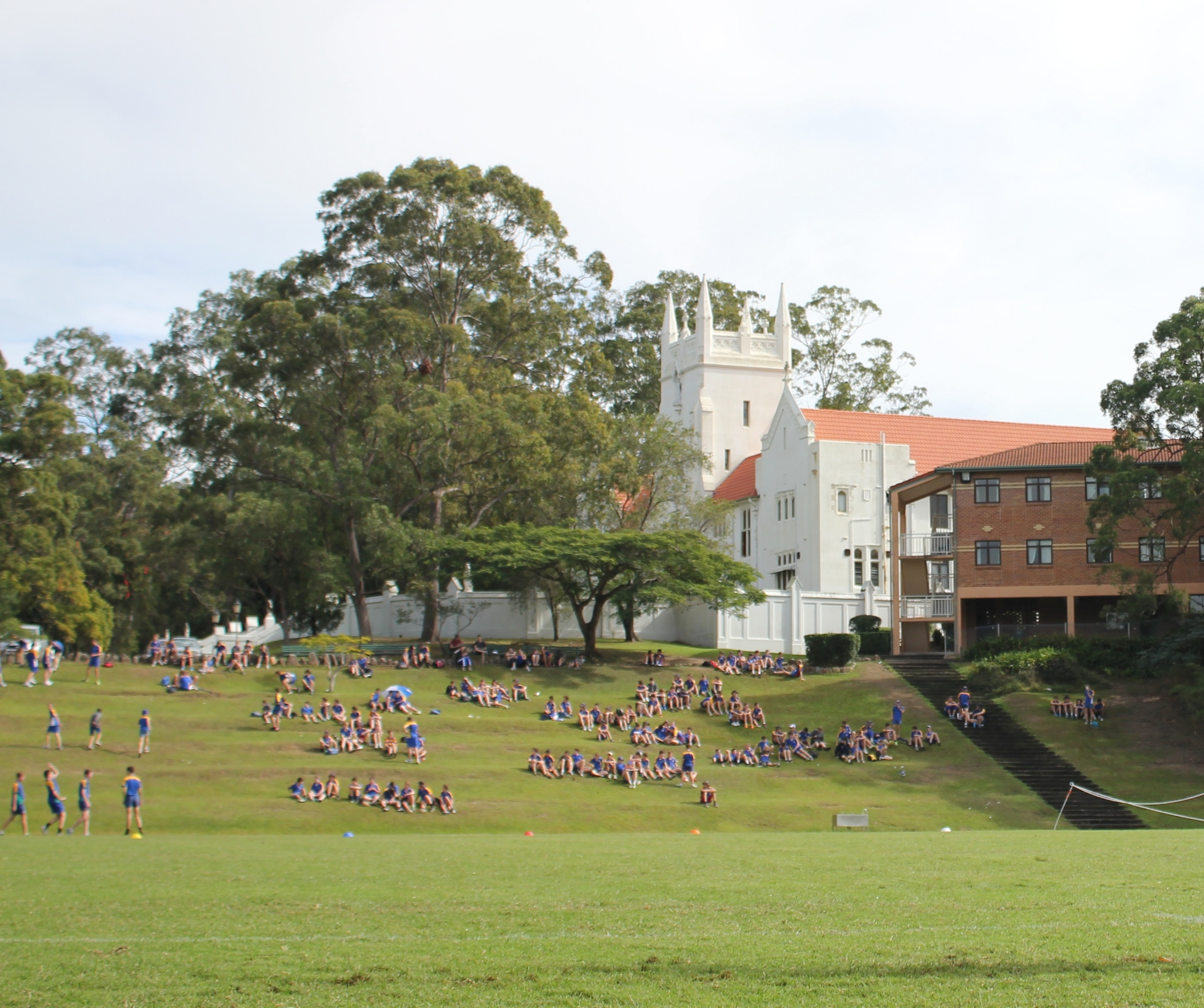 Marist College Ashgrove Wikipedia