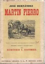 Martin Fierro1