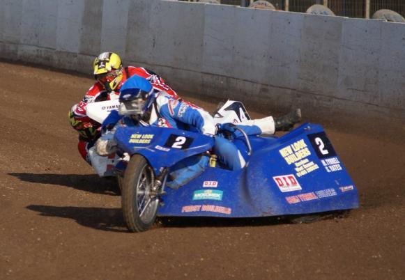 Sidecar speedway - Wikipedia