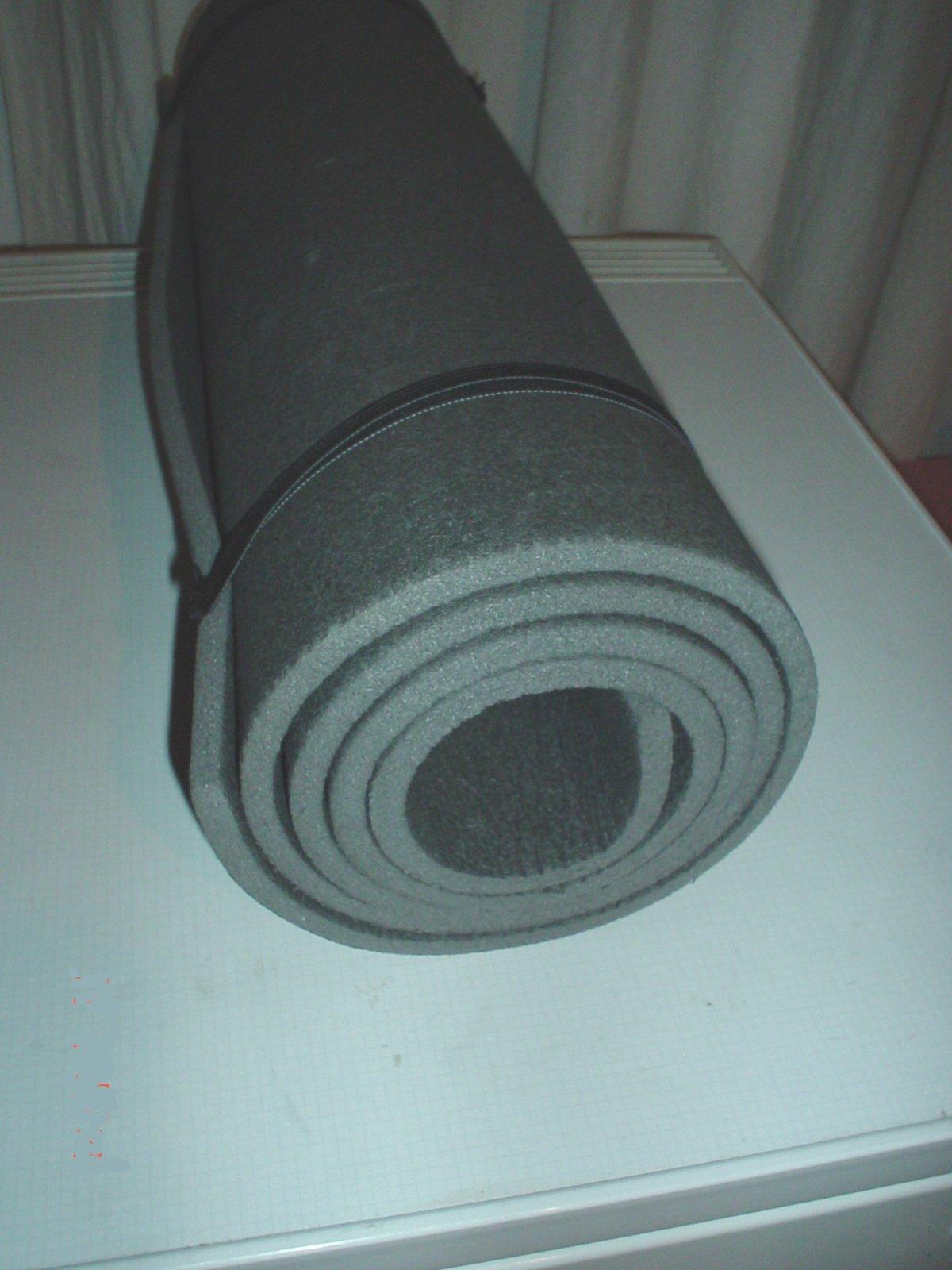 Foam Rubber Wikiwand