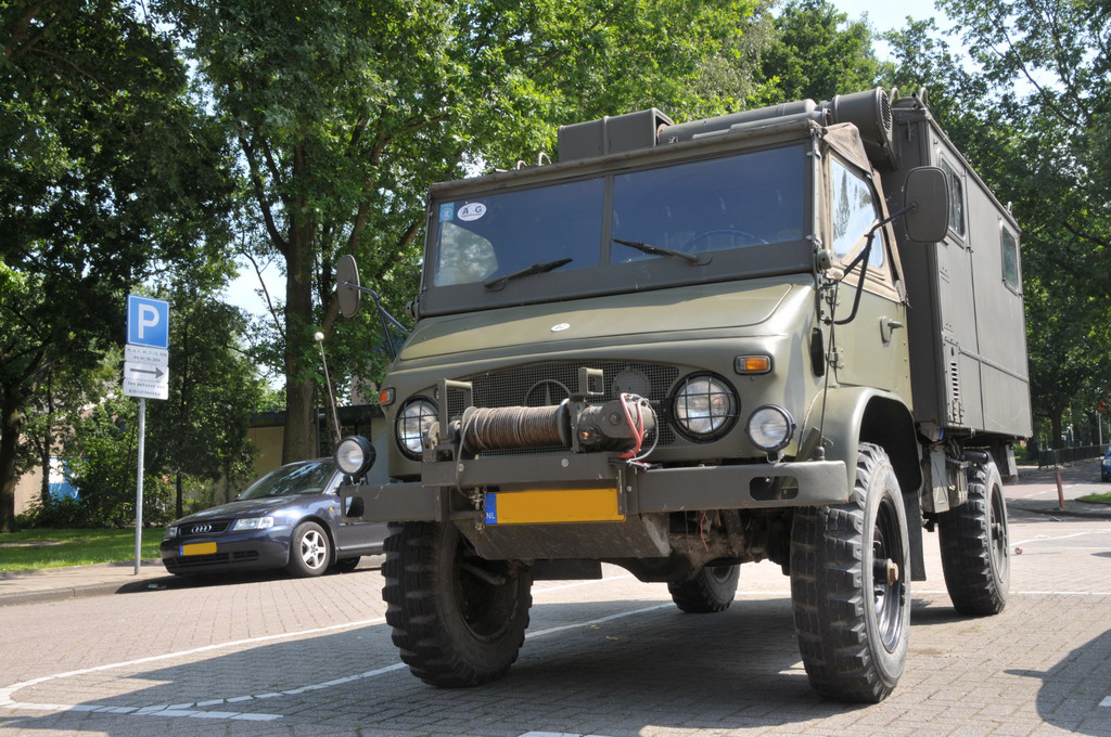 FileMercedes Benz Unimog S Flickr FaceMePLSjpg - Mercedes benz military sales