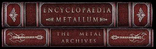 Metal-archives
