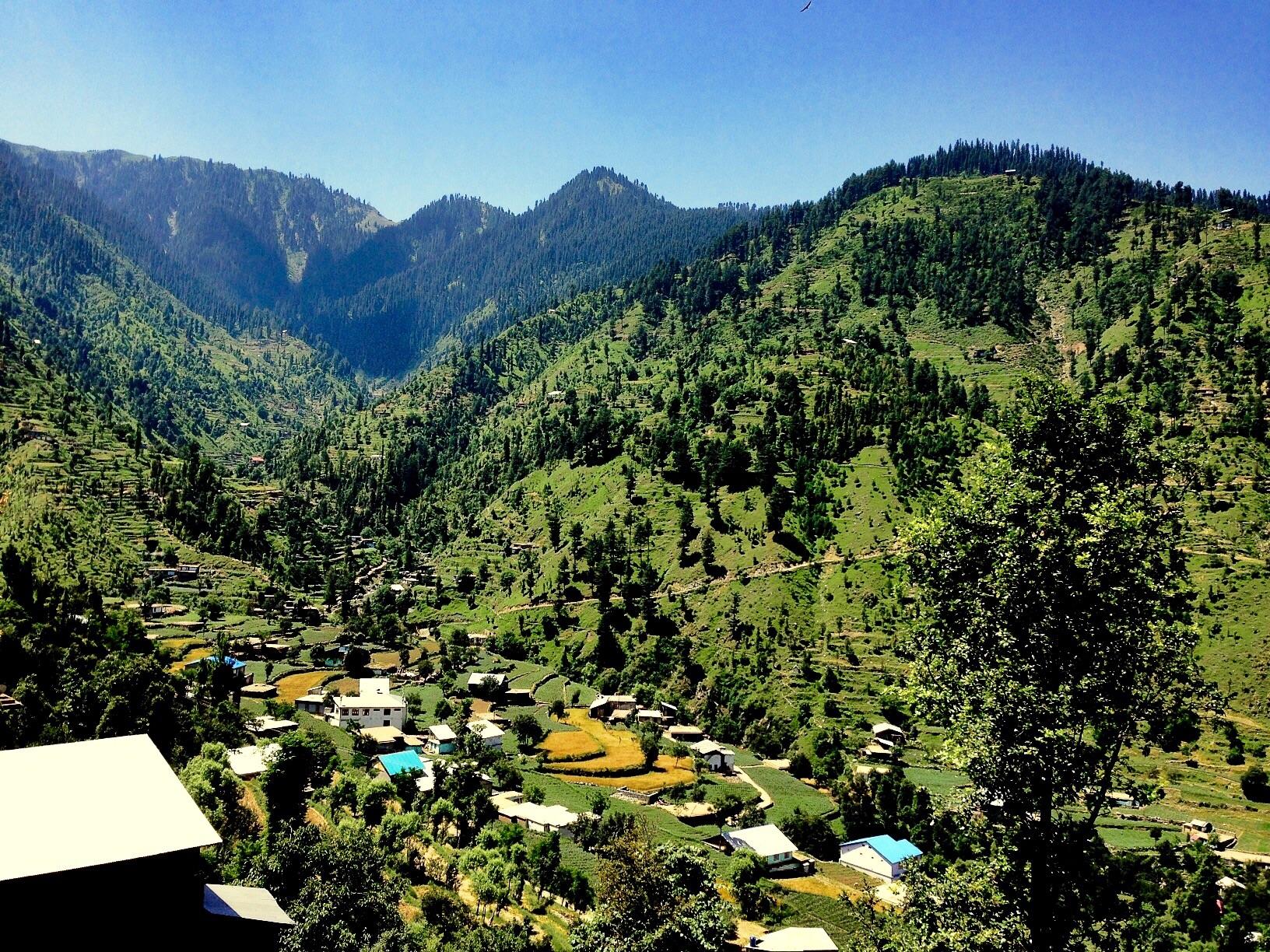 KPK Photo: File:Miandam, Swat (Kpk).jpg
