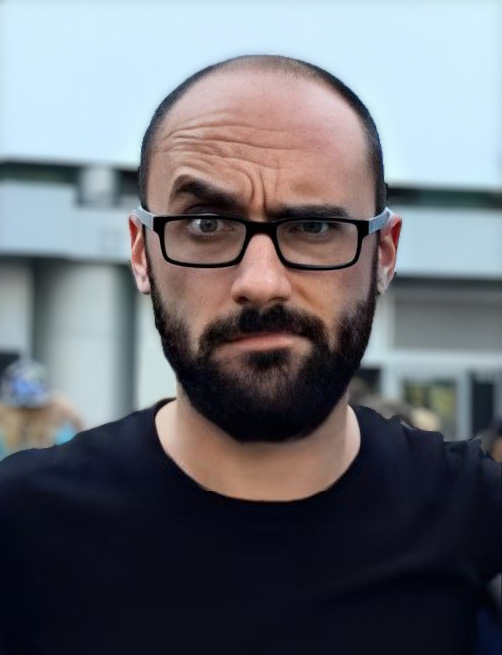 Michael Stevens (educator) American YouTuber and Internet personality